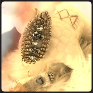 Accessories - Super Glam delicate hair ties